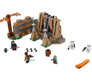 LEGO Battle on Takodana Set 75139