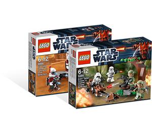 LEGO Battle Pack Collection Set 5001137