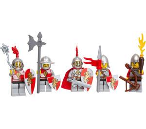 LEGO Battle Pack Set 852921