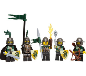 LEGO Battle Pack Set 852922