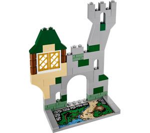 LEGO Battle Towers Set 21205