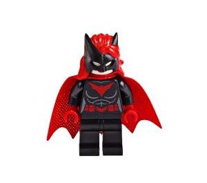 LEGO Batwoman Minifigure