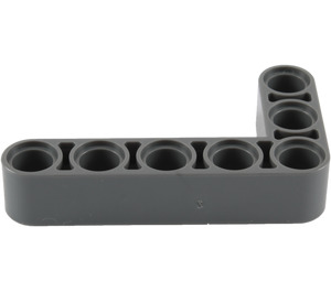 LEGO Beam Bent 90 degrees, 3 and 5 Holes (32526 / 43886)