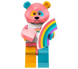 LEGO Bear Costume Guy Set 71025-15