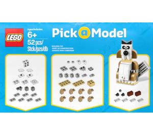 LEGO Beaver Set 3850016