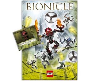 LEGO Bedcover Toa Hordika  (K2356)