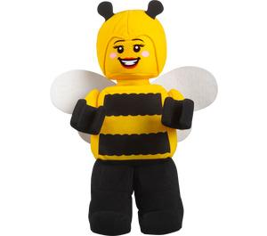LEGO Bee Girl Minifigure Plush (853802)