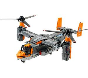 LEGO Bell-Boeing V-22 Osprey Set 42113