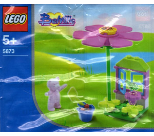LEGO Bellville Fairy Land Set 5873