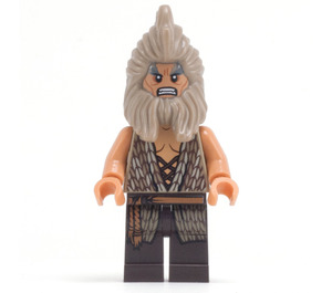 LEGO Beorn Minifigure