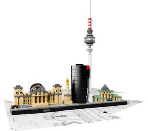 LEGO Berlin Set 21027