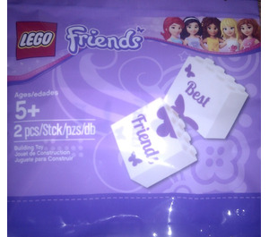 LEGO Best Friends bricks (6024305)