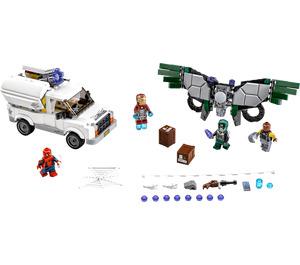 LEGO Beware the Vulture Set 76083