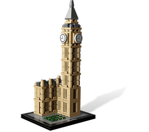 LEGO Big Ben Set 21013