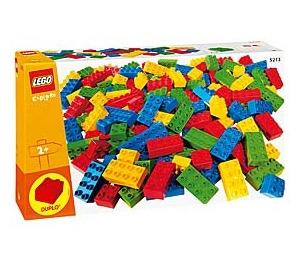 LEGO Big Bricks Box Set 5213