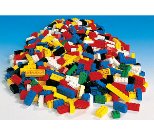 LEGO Big Bulk Set 9251