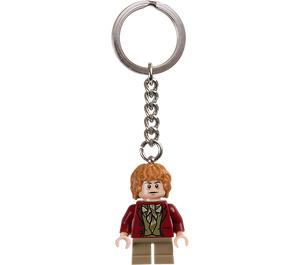 LEGO Bilbo Baggins Key Chain (850680)