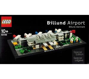LEGO Billund Airport  Set 40199