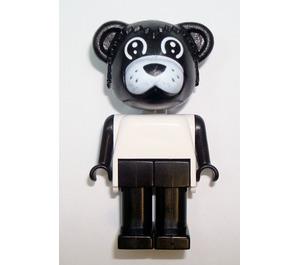 LEGO Billy Bear Fabuland Minifigure