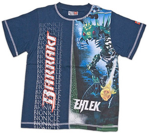 LEGO Bionicle Ehlek Children's T-shirt (852054)