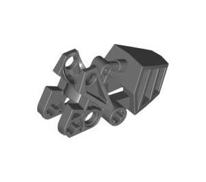 LEGO Bionicle Foot Matoran with Ball Socket (62386)