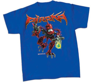 LEGO Bionicle Piraka T-Shirt (TS26)