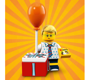 LEGO Birthday Party Boy Set 71021-16