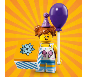 LEGO Birthday Party Girl Set 71021-6
