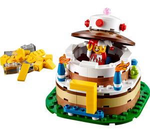 LEGO Birthday Table Decoration Set 40153