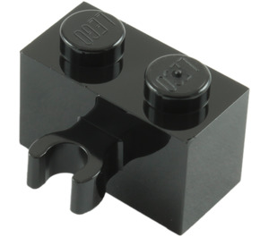 LEGO Brick 1 x 2 with Vertical Clip (30237 / 95820)