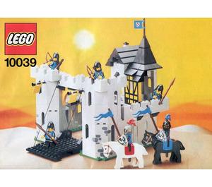 LEGO Black Falcon's Fortress Set 10039