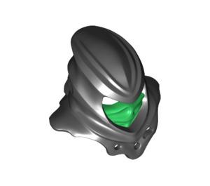 LEGO Black Minifigure Hat (21485)