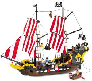 LEGO Black Seas Barracuda Set 10040