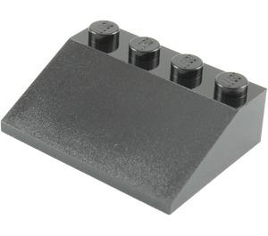 LEGO Black Slope 3 x 4 (25°) (3297)