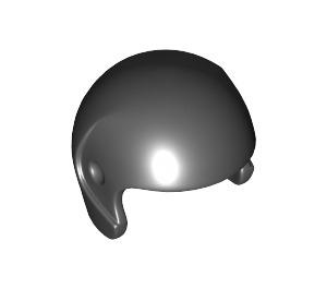 LEGO Black Sports Helmet (47096 / 93560)
