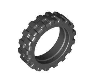 LEGO Tire Ø 20.9 X 5.8  Offset Tread (50861)
