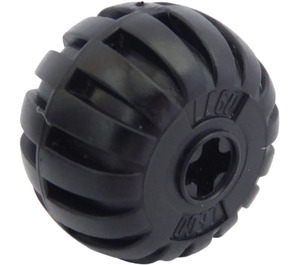 LEGO Black Tire Balloon (4288)