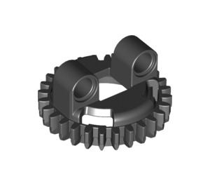 LEGO Black Top for Small Turntable (39892 / 99010)