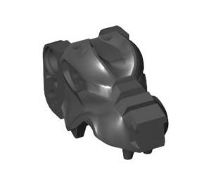 LEGO Black Wolf`s Head (53457)