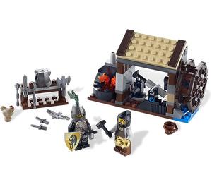 LEGO Blacksmith Attack Set 6918