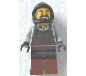 LEGO Blacksmith Castle Minifigure