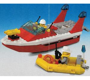 LEGO Blaze Responder Set 6429