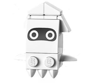 LEGO Blooper Minifigure