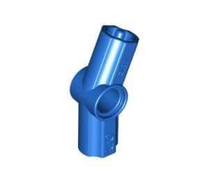 LEGO Blue Angle Connector #3 (157.5º) (32016)