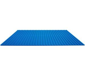 LEGO Blue Baseplate Set 10714