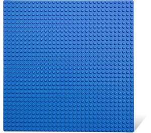 LEGO Blue Building Plate Set 620-3
