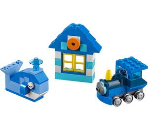 LEGO Blue Creative Box Set 10706