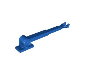 LEGO Blue Duplo Crane Arm Assembly (55436)