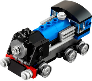 LEGO Blue Express  Set 31054