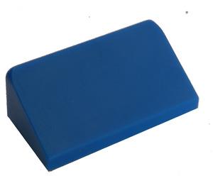 LEGO Blue Slope 1 x 2 (31°) (85984)
